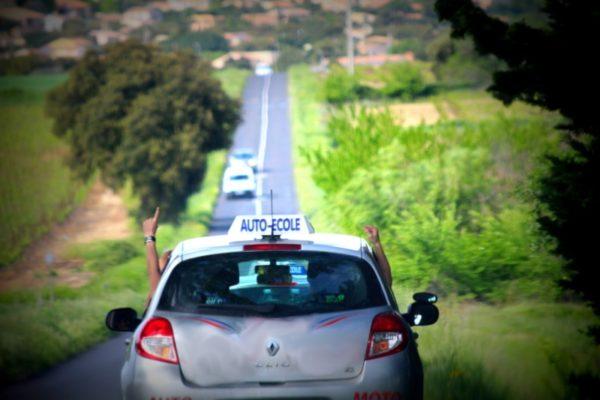 stages conduite accompagnée sports gard (38) filtre